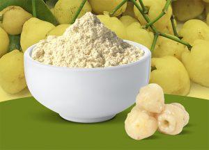 Freeze dried Lemon Aspen