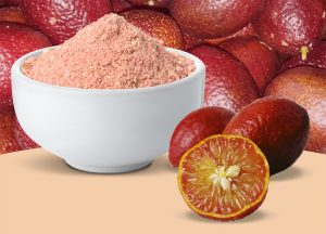Freeze dried Red Centre Lime